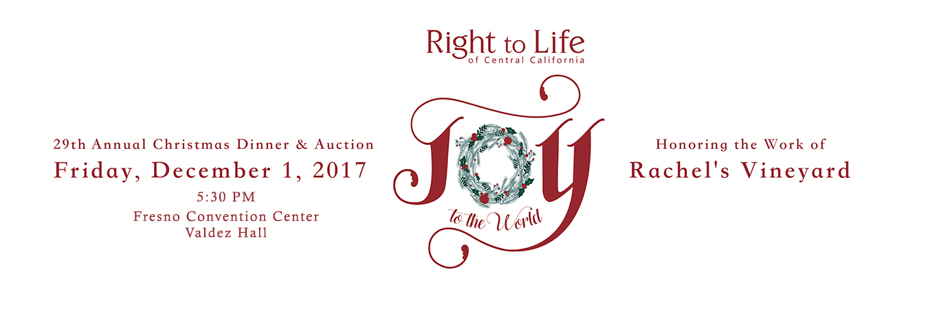 Annual Christmas Dinner and Auction Gala